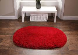 red floor rug rugs ideas