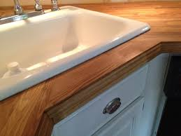 How To Measure For Kitchen Sink by Ikea Butcher Block Counters 2 Years Later What Do We Think