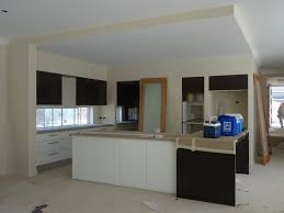 Polyurethane Kitchen Cabinets Caesarstone Majestic 40 At Gardener U0027s Ridge