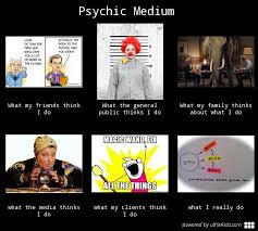 Psychic Meme - anya is a channel meme generators are fun