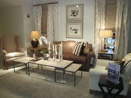 living room ethan allen bennett sofa plus pottery barn furniture