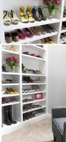 Closetmaid 15 Cubby Shoe Organizer White 22 Diy Shoe Storage Ideas For Small Spaces Diy Shoe Organizer