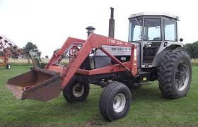 1979 white 2 105 tractor item a4167 sold july 27 southw