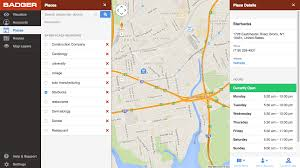 Google Maps Route Planner by Badger Map Route Planner For Sales Android Apps On Google Play