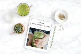 a gentle 7 day detox diet plan to support your liver and digestion