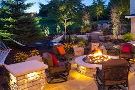 excelsior outdoor kitchen and deck southview design