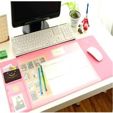 acrylic desk mat custom size desk pad clear custom size clear desk pad www trinova org