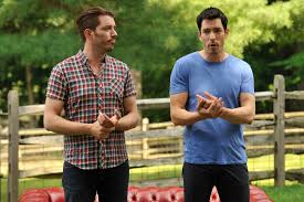 Drew And Jonathan Scott The Property Brothers Are Coming Back To Fairfield County Newstimes