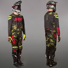 camo motocross jersey answer racing jersey elite black camo limited edition holiday