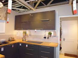 Ikea Kitchens Pictures by Ikea Hi Gloss Grey Kitchen Metod Ringhult Range Combine