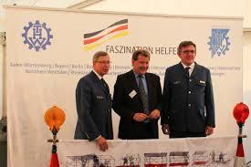 Thw Baden Baden Thw Ov Gladbeck Dorsten Ehrenamt Trifft Politik Der Thw Tag