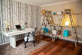 Open Home Office How To Measure And Design A Home Office