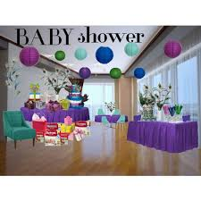 peacock baby shower peacock themed baby shower polyvore