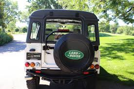 1997 land rover defender 90 1997 land rover defender 90 jlr classics