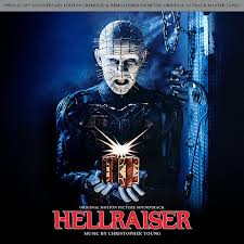christopher young hellraiser 30th anniversary edition original