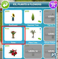 buy roses is in the air the sims freeplay walkthrough pinguïntech