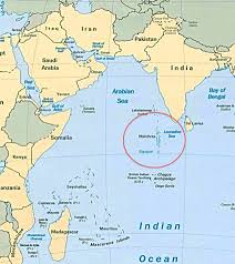 maldives map maldives map with resorts airports and local islands 2017 at on