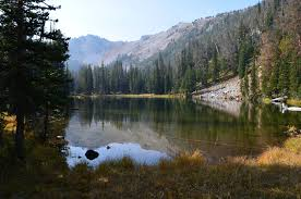 Haskins Valley Campground Golden Trout Lakes Trail Montana Alltrails Com