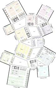 Van Gogh Museum Floor Plan by 212 Best Arch Projects Images On Pinterest Architecture