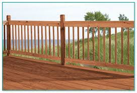 home depot deck balusters