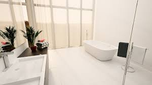 Open Bathroom Bedroom by Architectural Interior Visualisation Of An Open Bathroom Moko 3d