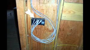 don u0027t waste electrical wire home building installation tips
