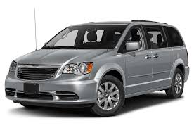 2015 chrysler town u0026 country new car test drive