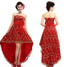 red party dresses for women kzdress
