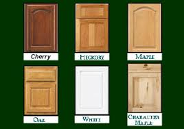 kitchen cabinets types cabinetry