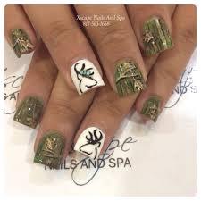 cute camo nail designs choice image nail art designs
