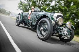 classic bentley for sale on 25 british cars to drive before you die 12 bentley blower car
