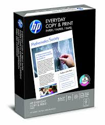 printing and writing paper amazon com hp paper everyday copy and print poly wrap 20lb amazon com hp paper everyday copy and print poly wrap 20lb 8 5 x 11 letter 92 bright 500 sheets 1 ream 200060 made in the usa