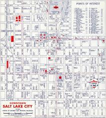 Salt Lake City Airport Map Utah Aaroads Salt Lake City