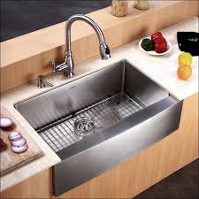kitchen top mount farm sink farm sink lowes porcelain undermount