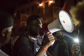 Directions To Six Flags St Louis Protesters Go To Mostly White St Charles To Deplore Stockley