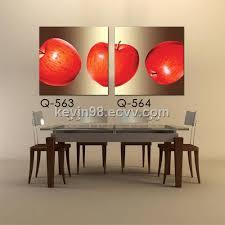 Modern Kitchen Wall Art - wall art designs kitchen wall art ideas china fruit kitchen art