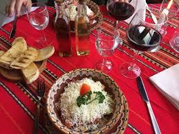 bulgarische küche traditionelle bulgarische küche lecker gesund vielfältig