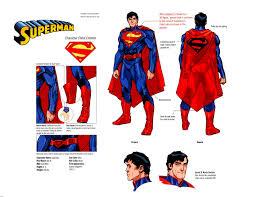 u0027s 52 costume design superman u0027s