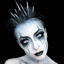 Ice Queen Halloween Costume Ideas Ice Queen Halloween Makeup Ideas Popsugar Beauty