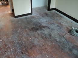 installing bamboo flooring on concrete concrete subfloors for