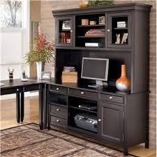 Best Office Images On Pinterest Home Office Desks Office - Ashley office furniture