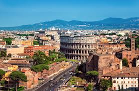 central rome getaway with hotel breakfast and flights u20ac226