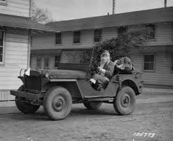 ww2 jeep side view blog military holiday traditions