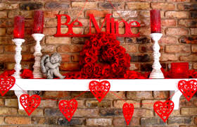 creative romantic valentines day ideas for him her at home