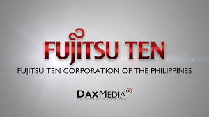 fujitsu logo fujitsu ten corporation of the philippines on vimeo