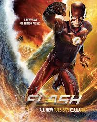 The Flash Season 4-The Flash 4