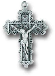 rosary crucifixes catholic rosary parts rosaries center pieces crucifixes