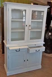 kitchen hutch ideas how to turn the top shelf of kitchen hutch furniture desjar interior