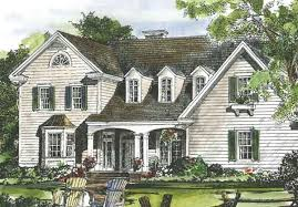 colonial home plans colonial house plans southern living house plans