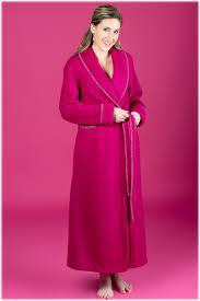 robe de chambre anglais robe de chambre kimono femme val d arizes